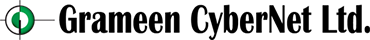 Grameen CyberNet Ltd. Logo